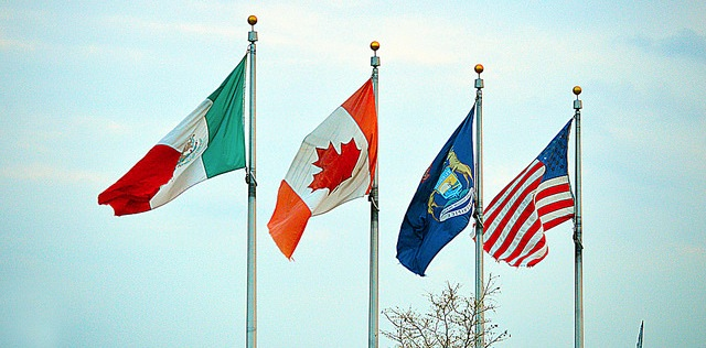 Dairy priorities in NAFTA renegotiation