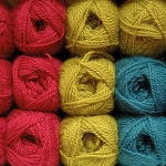 The Michigan Fiber Cooperative (MFC) has 1,000 skeins of luxuriously soft alpaca and merino wool yarn for sale to Michigan Knitters. (Walter Smith via Flickr)