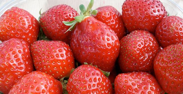Extending the strawberry season