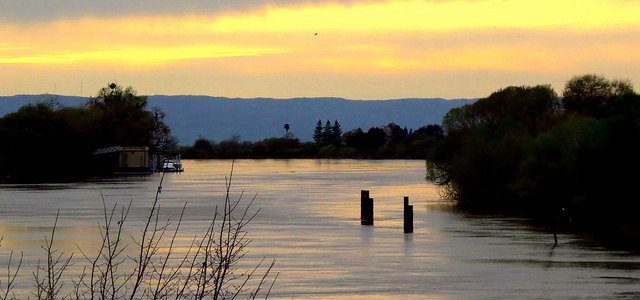 Watershed, flood prevention funding