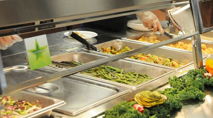 Okla. policy aimed at school lunch shaming