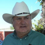 One of the most highly respected cattle ranch consultants in the country, Burke Teichert, will speak at the 2017 MSU Ag Innovations field event that will be held on Aug. 24 from 12:30 p.m. until 9 p.m. at the MSU Lake City AgBioResearch Center. (Courtesy of MSU Extension)