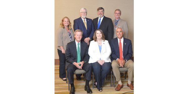 Illinois Soybean Board elects leadership