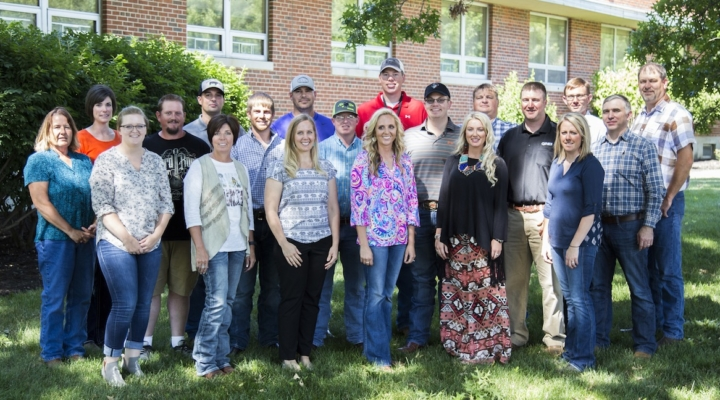 Beef Leaders Institute instills knowledge
