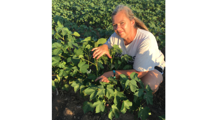 Significant Women in Ag: Kellie Muller