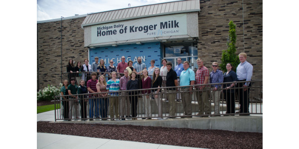 Mich. youth to travel to nat. dairy conference