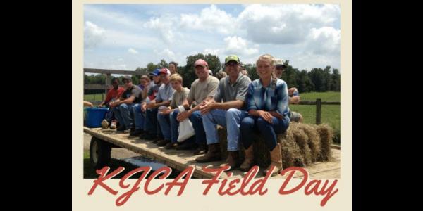 2017 KJCA Field Day August 2