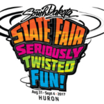 The South Dakota State Fair is partnering with businesses and organizations to provide free admission to the fair for those in need or to random people on Monday, Sept. 4.