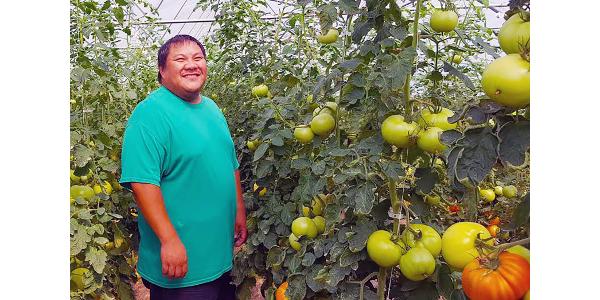 Growing knowledge among Hmong farmers