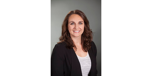 Hauf's responsibilities include overseeing public relations and media relations, serving as editor of NDFB's publications and assisting with all communication efforts including marketing and issue management. (Courtesy of NDFB)