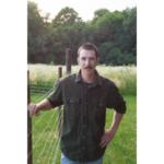 Tyler Dvorak began work at Southwest Badger RC&D on June 28, 2017 as the Stewardship Specialist. (Courtesy of Southwest Badger RC&D)