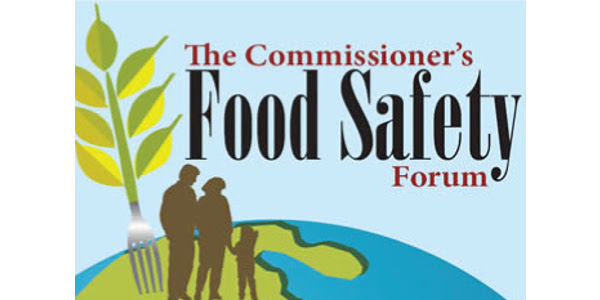 Food Safety Forum Aug. 15