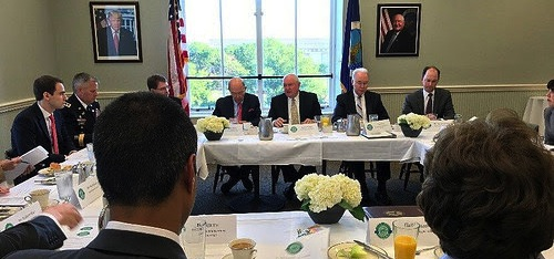 Ag & Rural Prosperity Task Force meets