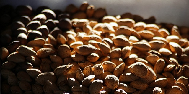 Farm Bill funding critical for almonds