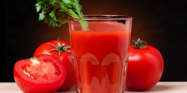 Creating better-tasting tomato juice