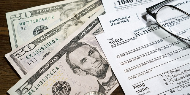 Important federal tax provisions