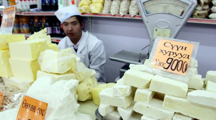 FAO Food Price Index rises further in July