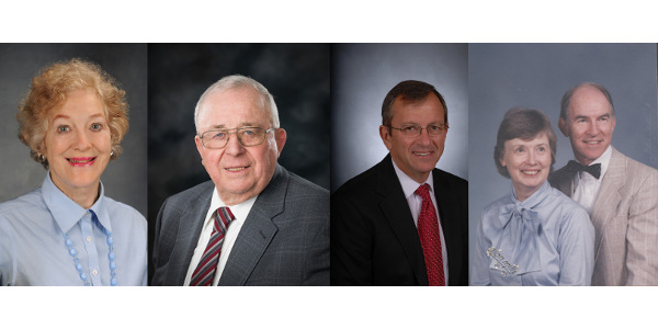 CALS announces Honorary Recognition awardees