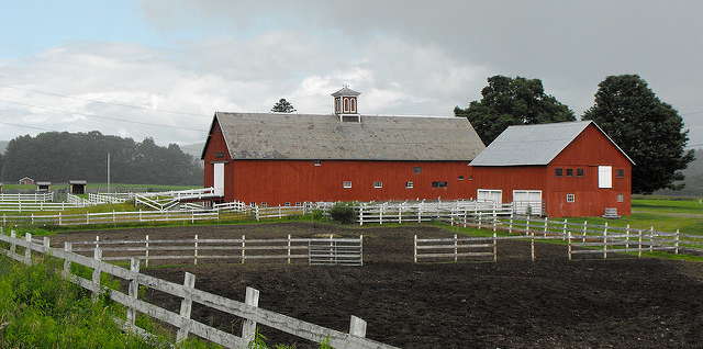 Celebrate local farms, foods in Vermont