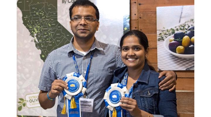 Apps for Ag Hackathon winner