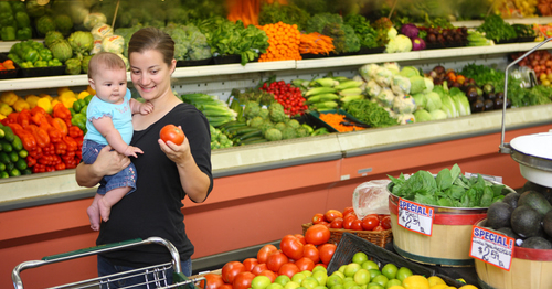Hannaford promotes NYS Grown & Certified