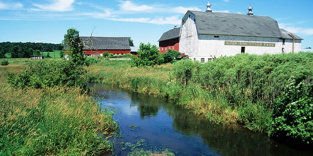 Water conservation in Mohawk Valley