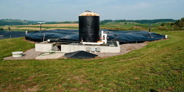 CDFA helps reduce dairy emissions