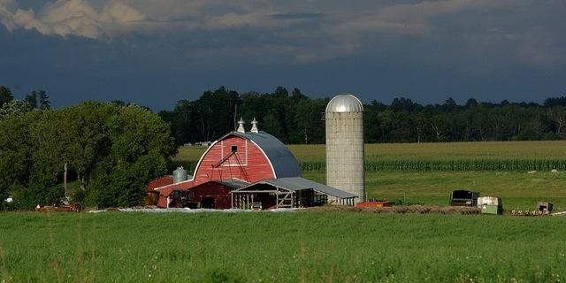 Saratoga Co. farmland conservation
