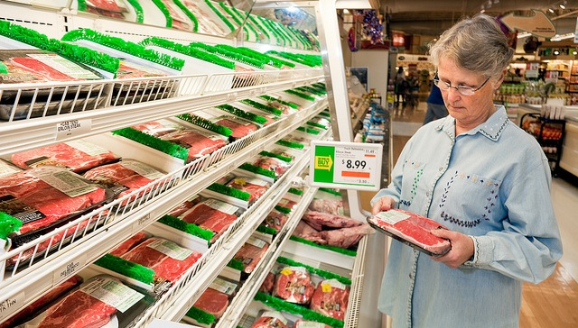 Farmers take the mystery out of meat