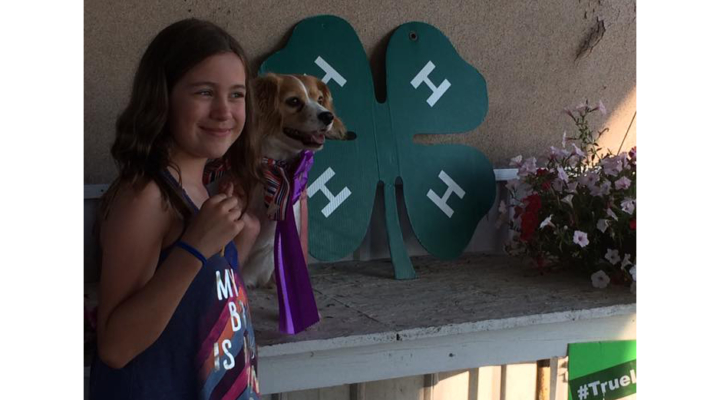 4-Her advances to State Fair