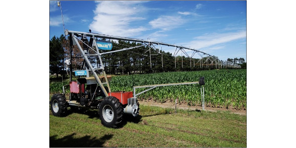 Intensified nutrient management can improve yield