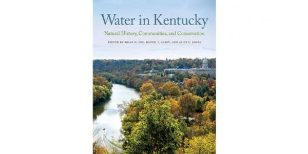 Water in Kentucky. (Courtesy of University of Kentucky Ag News)