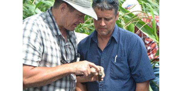 Soil health workshop Aug. 29