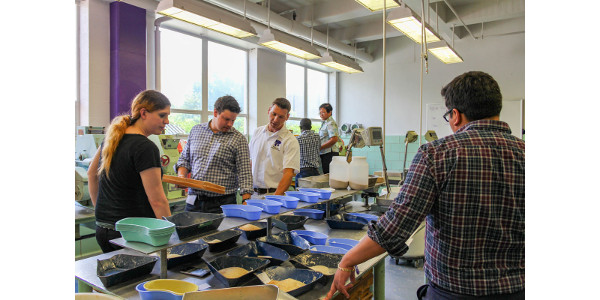 Training for milling industry professionals
