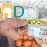 The summit will provide social policy tools, training, and action-oriented ideas to educate and organize participants to support local and state efforts to make the food system equitable for all.