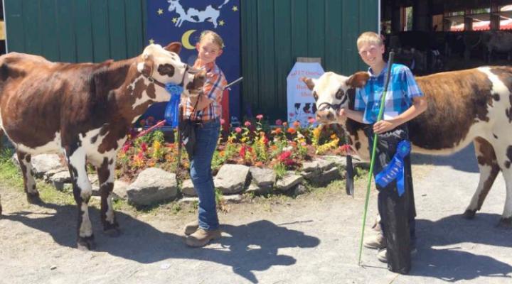 The 129th Boonville-Oneida County Fair