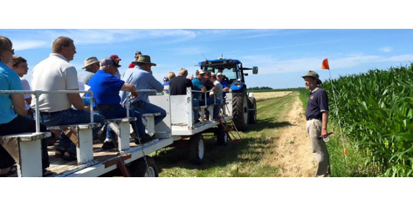 Southeast Farm Fall Field Day Sept. 7
