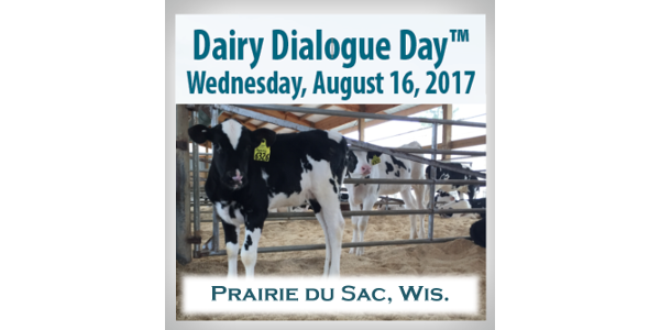 PDPW Dairy Dialogue Day Aug 16.