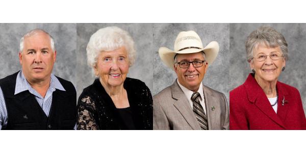 Eminent Farmers/Ranchers & Homemakers