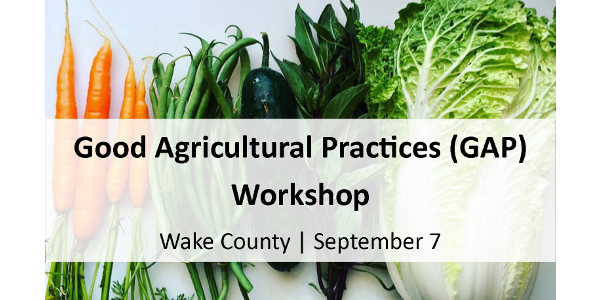 The Navigating the USDA GAP Audit workshop, will combine classroom and on-farm instruction to provide producers with the tools needed to identify potential food safety concerns, as well as strategies to minimize potential contamination.