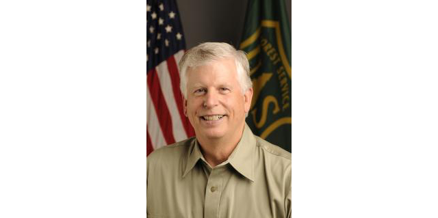 USFS Chief Tidwell announces retirement