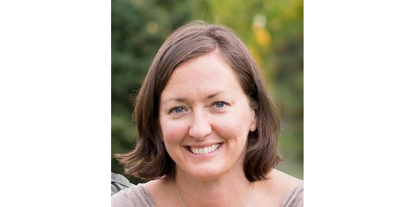 "Featured speaker will be Dr. Jennifer Bousselot, (Colorado Native Plant Society and CSU Dept. of Horticulture/Landscape Architecture) who will present ""Verdant Cities: Green Roofs, Pollinators and Produce."" (Courtesy of Colorado Nursery & Greenhouse Association )"