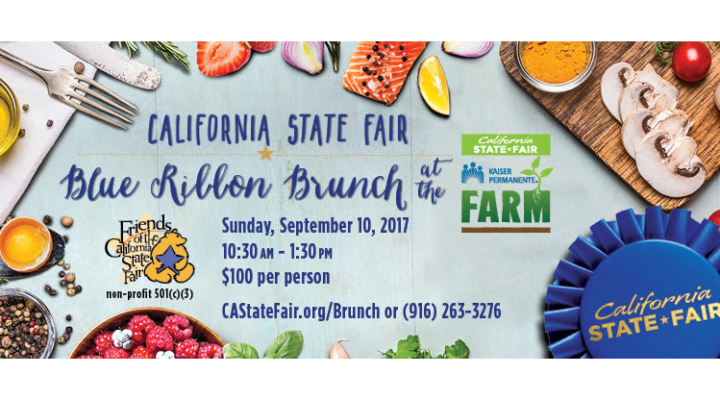 Farm-to-fork event benefits students