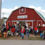 Family fun for everyone is always the focus at the Clay County Fair, September 9-17. (Courtesy of Clay County Fair)