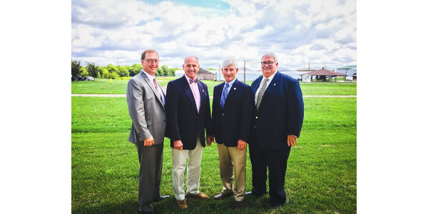 Illinois Corn Marketing Board elects officers | Morning Ag Clips