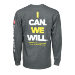 """Beginning Sept. 18, customers can purchase these limited edition shirts for $12.99 (plus tax) at Tractor Supply stores to benefit the National FFA platform, """"Living to Serve,"""" an initiative that empowers youth to engage in agricultural programs in their communities, as well as the FFA Alumni Association. (Courtesy photo)"""