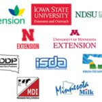 I-29 Moo University is a 5-state collaboration of extension professionals from Iowa, Minnesota, South Dakota, Nebraska, North Dakota.