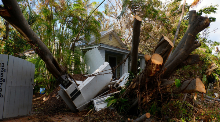 Be ready to provide information for FEMA aid
