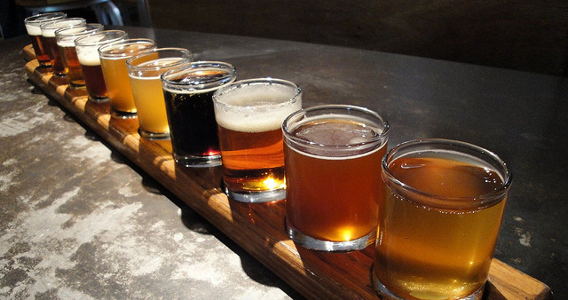 First-ever Taste NY Craft Beverage Week