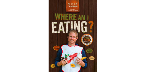 Timmerman is the New York Times Bestselling author ofWHERE AM I WEARING? A Global Tour to the Countries, Factories, and People That Make Our ClothesandWHERE AM I EATING? An Adventure Through the Global Food Economy. (Courtesy of Illinois State University)